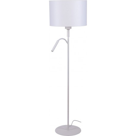 Hotel Plus White Podłogowa 9074 Lampa Podłogowa Nowodvorski Lighting