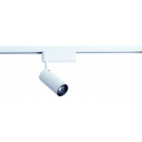9002 PROFILE IRIS LED WHITE 12W 4000K Nowodvorski