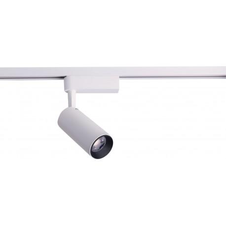 9004 PROFILE IRIS LED WHITE 20W 3000K Nowodvorski