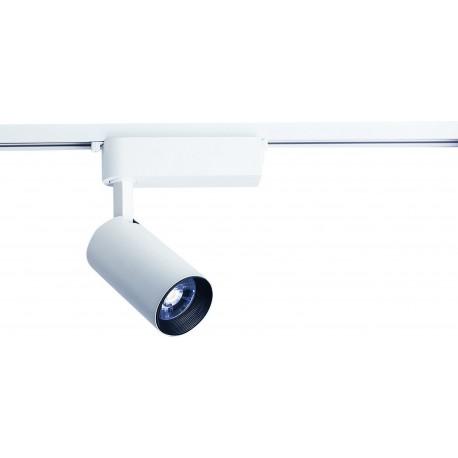 9010 PROFILE IRIS LED WHITE 30W 4000K Nowodvorski