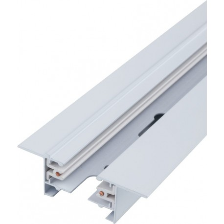 Profile Recessed Track White 2 Meters 9014 Profile Nowodvorski Lighting
