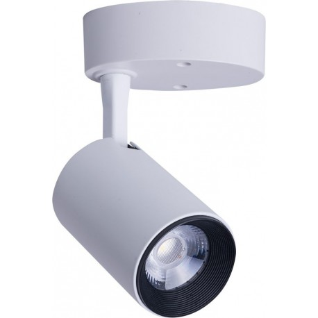 Iris Led White 7W 8993 Lampa Sufitowa Nowodvorski Lighting