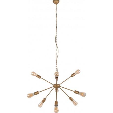 Rod Gold IX 9130 Lampa Sufitowa Nowodvorski Lighting