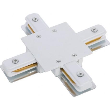 Profile Recessed X-Connector White 8836 Profile Nowodvorski Lighting