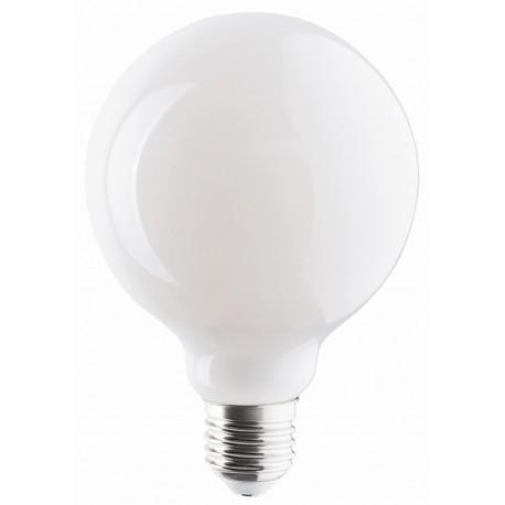 Bulb E27 Glass Ball Led 8W, 3000K 9177 Żarówka Nowodvorski Lighting