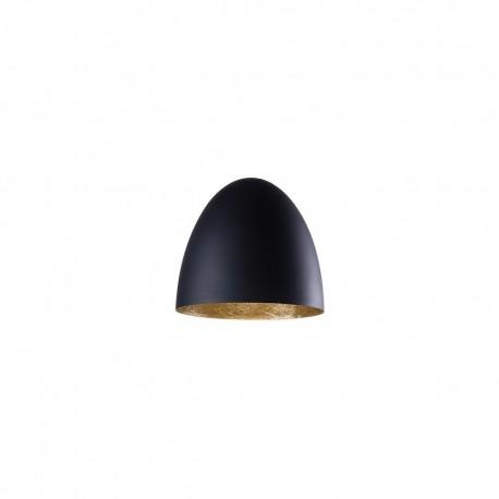 8607 Cameleon Egg M BL/G Klosz Nowodvorski Lighting