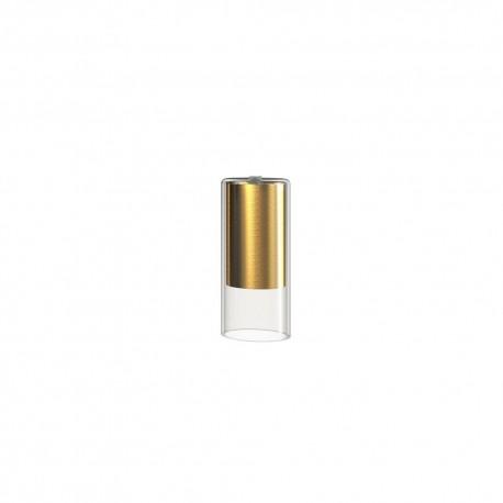8546 Cameleon Cylinder S TR/BS Klosz Nowodvorski Lighting