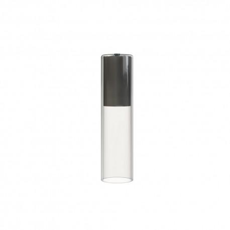 8541 Cameleon Cylinder M TR/BL Klosz Nowodvorski Lighting