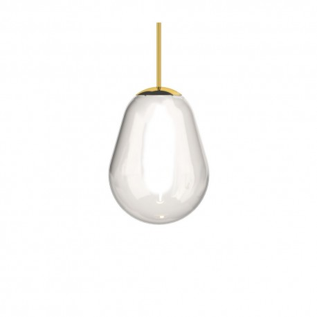 8534 Cameleon Pear S TR/G Klosz Nowodvorski Lighting