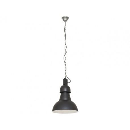 Lampa Wisząca High-Bay Black I Zwis 5067 Nowodvorski