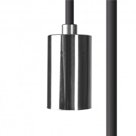 8658 Cameleon Cable E27 BL/CH Przewód Nowodvorski Lighting