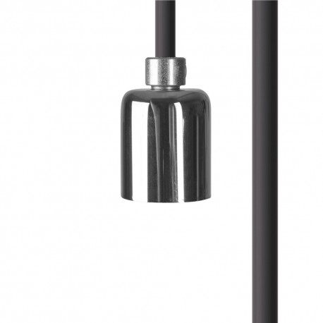 8630 Cameleon Cable GU10 BL/CH Przewód Nowodvorski Lighting