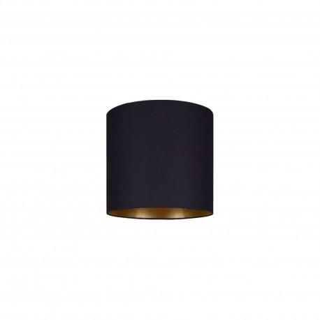 Abażur Petit A Black/gold 8333 Nowodvorski Lighting