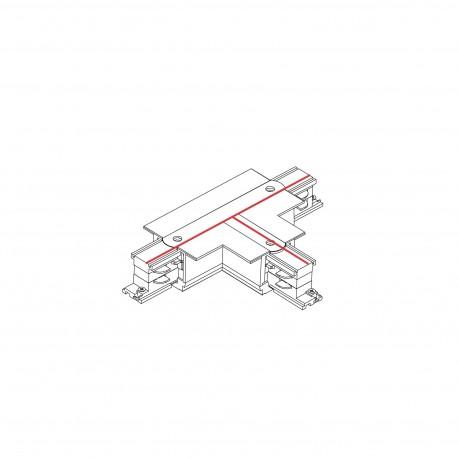 CTLS REC PWR T CONN LEFT 2 BLK (tl2) 8240 Nowodvorski Lighting