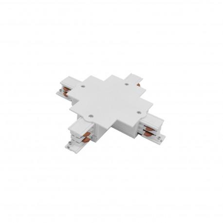 CTLS Recessed Power X Connector 8678 Nowodvorski Lighting