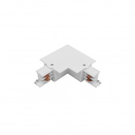 CTLS REC Power L CONN LEFT WH (LL) 8684 Nowodvorski Lighting