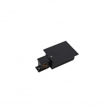 CTLS REC Power END CAP Right BL (per) 8690 Nowodvorski Lighting