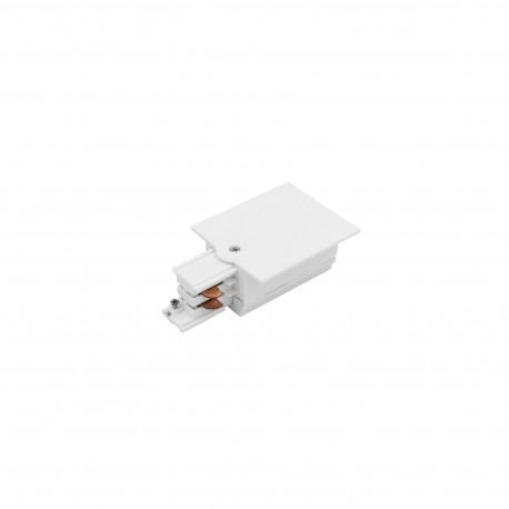 CTLS REC Power END CAP Right WH (per) 8691 Nowodvorski Lighting
