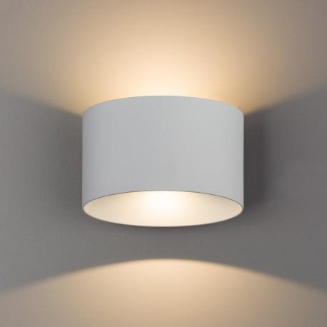 Ellipses LED White 8140 Lampa ścienna Nowodvorski Lighting