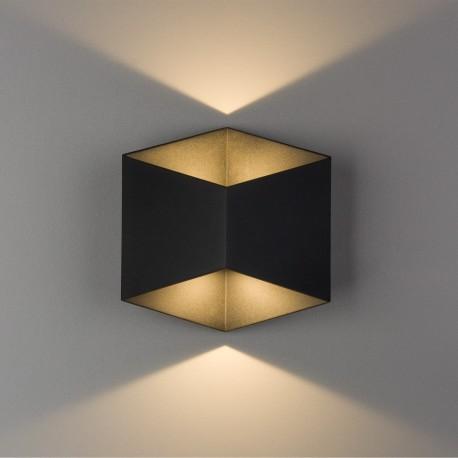 Triangles LED Black 8142 Lampa ścienna Nowodvorski Lighting