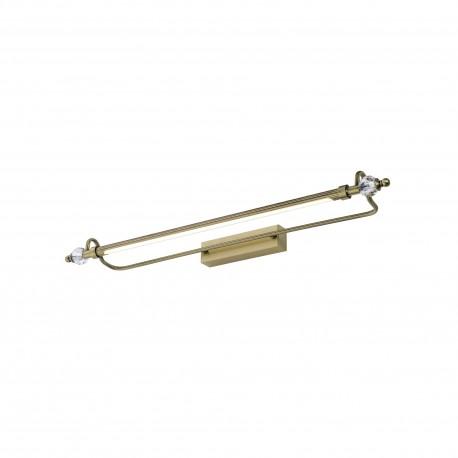Rembrant LED Brass L 8167 Lampa ścienna Nowodvorski Lighting