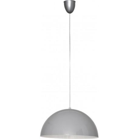 Lampa Wisząca Hemisphere Gray S 5074 Nowodvorski