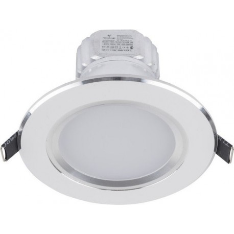 Led Wpuszczana Ceiling Led White 5W 5955 Nowodvorski