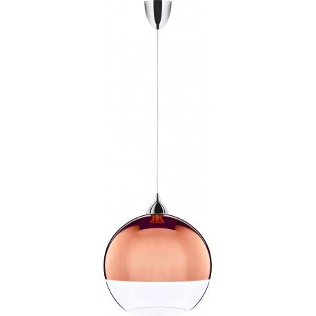 Lampa Wisząca Globe Copper I Zwis M 5764 Nowodvorski
