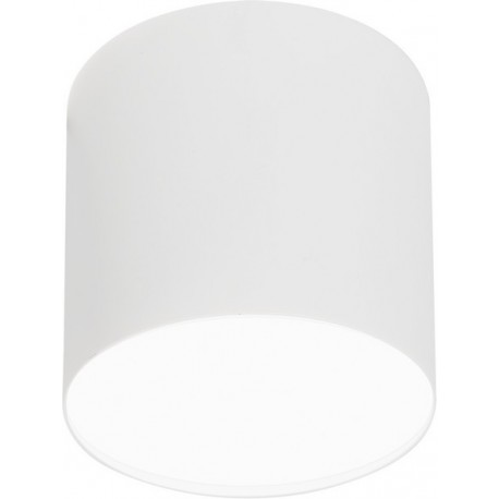 Point Plexi Led White M 6525 Lampa Sufitowa Nowodvorski Lighting