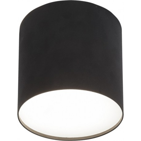 Point Plexi Led Black M 6526 Lampa Sufitowa Nowodvorski Lighting