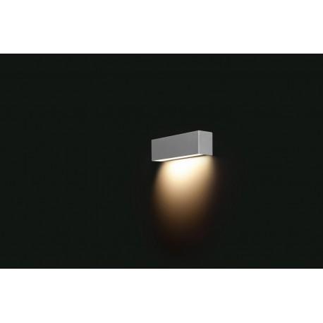 Straight Wall Silver XS 6354 Lampa Ścienna Nowodvorski Lighting