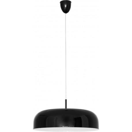 Lampa Wisząca Bowl Black M 5078 Nowodvorski