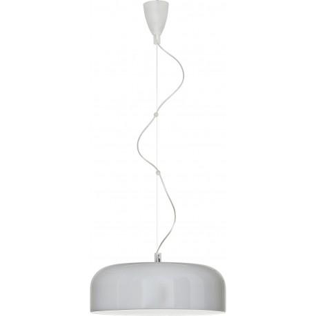 Lampa Wisząca Bowl Grey L 5075 Nowodvorski