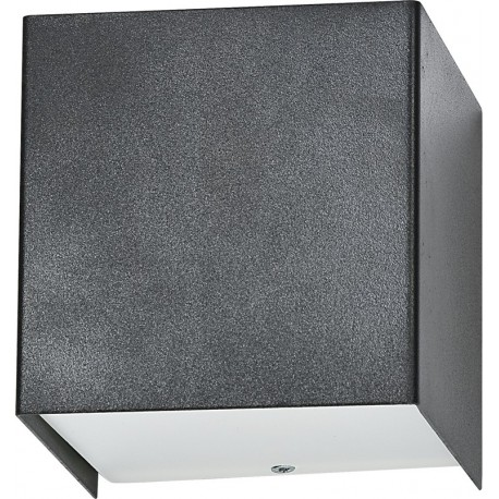Kinkiet Cube Graphite 5272 Nowodvorski