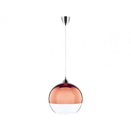 Lampa Wisząca Globe Copper I Zwis S 5763 Nowodvorski